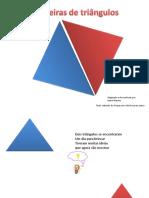 Mat Geometri Brincadeiras.de.Triangulos Isabel.aquino[1]