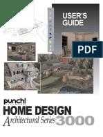 (eBook - Architecture) Home Design Architectural Series 3000