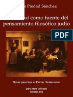 245943203 El Talmud Como Fuente Del Pensamiento Judio
