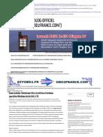 Como Instalar Techstream V10.10.018 en Windows 7_8 SO de 64 Bits _ OBD2france El Blog Officiel