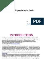 12 Best IVF Specialist in Delhi
