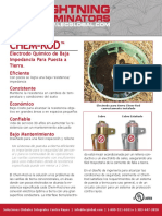 Chem Rod Overview Spanish