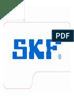 1. SKF Basic Bearing and Applications