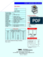 Pmy Series Relays