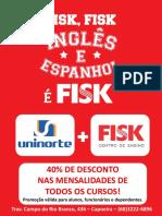 Banner parceria FISK - Uninorte.ppt