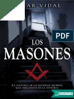Cesar Vidal Los Masones