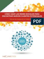 Redes Sociales Para Encontrar Clientes Potenciales