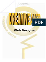 Apostila de Aula - Dreamweaver