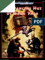 S5 - The Dancing Hut of Baba Yaga