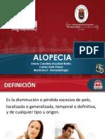 ALOPECIA.pptx