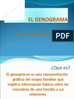 EL GENOGRAMA clase 3.ppt