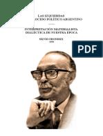 Frondizi 1959 Las Izquierdas en Argentina