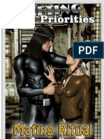Anne Kane - Shifting Priorities 01 - Mating Ritual.epub