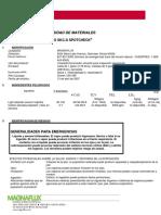 msds 603-SKC-S_Spanish_.pdf