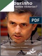 345512729 Mourinho Por Que Tantas Victorias PDF