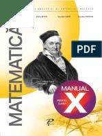 X_Matematica (in limba romana).pdf