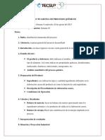 Proyecto Grupal de Procesos Químicos 2015 i