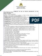 RESOLUÇÃO 59_2016 TJMA - FERIADOS TJMA