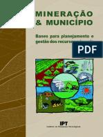 Mineração e Município -Bases para planejamento e gestão dos recursos minerais.pdf