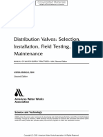 (Manual of Water Supply Practices, M44) -Distribution Valves - Selection, Installation, Field Testing, and Maintenance-American Water Wo.pdf