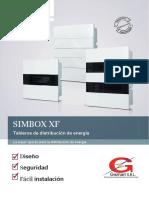 SIMBOX  XF