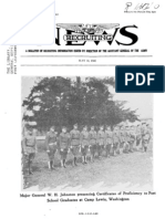 Army Recruiting News ~ May-Jun 1925