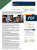 ¿Cuáles son los poderes del nuevo rey Felipe VI_