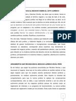 RESUMEN ACTO Y NEGOCIO.docx