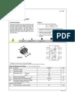 Fdg6301n Fairchild