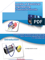 Basic electric engineering