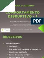 Comportamento Disruptivo