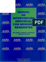 Manual de Intervención con Menores Residentes (volumen I).pdf