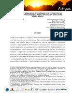 Artigo Revista Gestão e Sustentabilidade Ambiental Links 2015