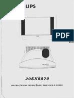 Philips 29sx8879 54r