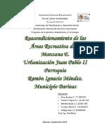 Proyecto Servicio Comunitario. UNELLEZ BARINAS.