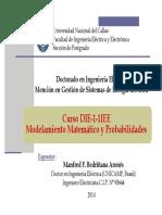DIE1 - Clase 3 - Ecuaciones Algebraicas Lineales v2