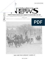 Army Recruiting News ~ Jun-Jul 1925