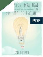10 passos para tirar sua vida do escuro.pdf