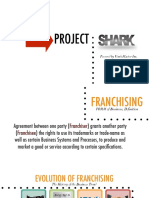 Franchise Offer 12210813