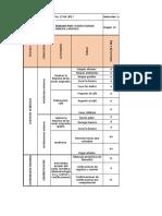 Matriz de Riesgos y Peligros (Legal) 8