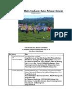 Teks Pengacara Majlis Kejohanan Sukan Tahunan Sekolah