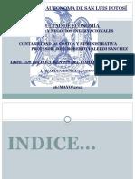 222333 Documentos 100 Comerc. Interna