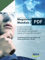 151013 Megatendencias Mundiais 2030