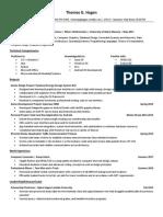 updated resume  pdf