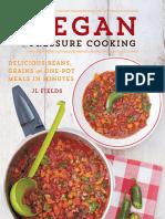 Vegan Pressure Cooking - J. L. Fields.epub