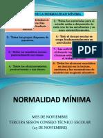 Normalidad Mínima 25 Nov 2016 (1)