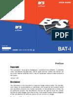 Bat-i Manual 1.0b Hdmi