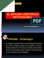 9SMETODO Metodologia