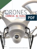 Drones Ciencia Al Vuelo