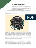 VELOCIDADES AERONÁUTICAS.docx